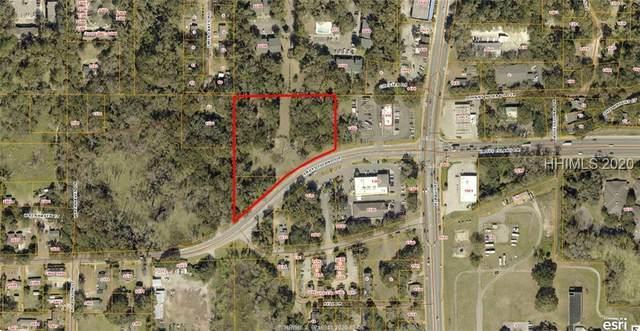 1320 Ladys Island Drive, Port Royal, SC 29935 (MLS #401142) :: RE/MAX Island Realty