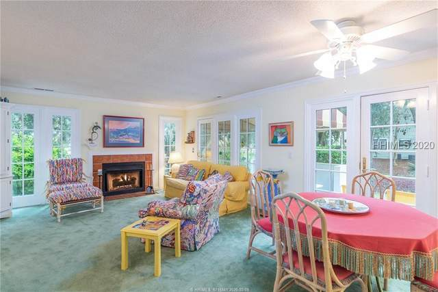70 Shipyard Drive #224, Hilton Head Island, SC 29928 (MLS #401160) :: Collins Group Realty