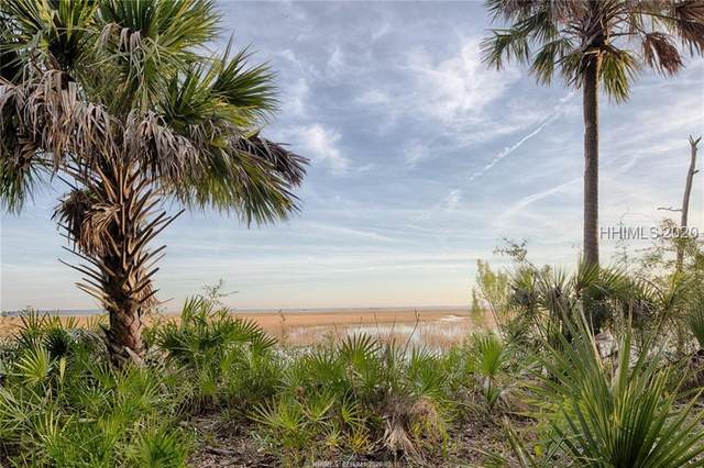 101 Inverness Drive, Bluffton, SC 29910 (MLS #401211) :: Hilton Head Dot Real Estate
