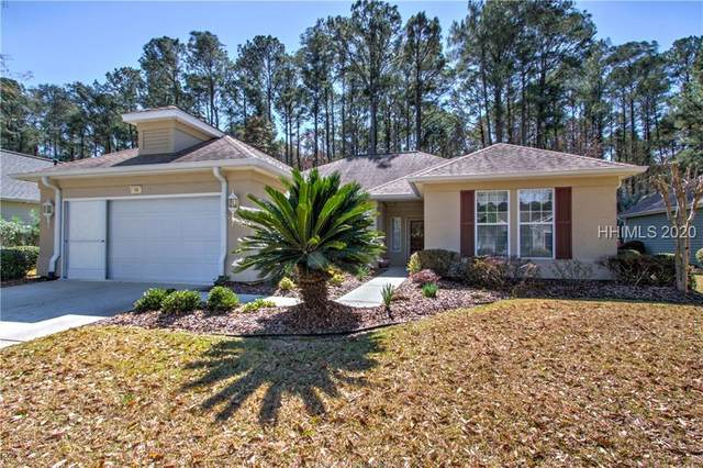 14 Lynah Way, Bluffton, SC 29909 (MLS #401213) :: The Alliance Group Realty