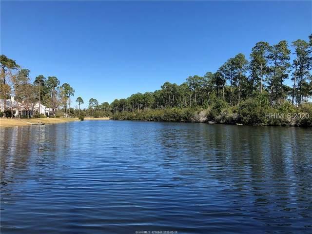 33 Game Land Road, Bluffton, SC 29910 (MLS #401215) :: Southern Lifestyle Properties