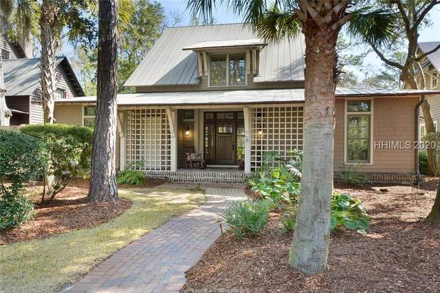 8 Astbury Street, Bluffton, SC 29910 (MLS #401219) :: Collins Group Realty