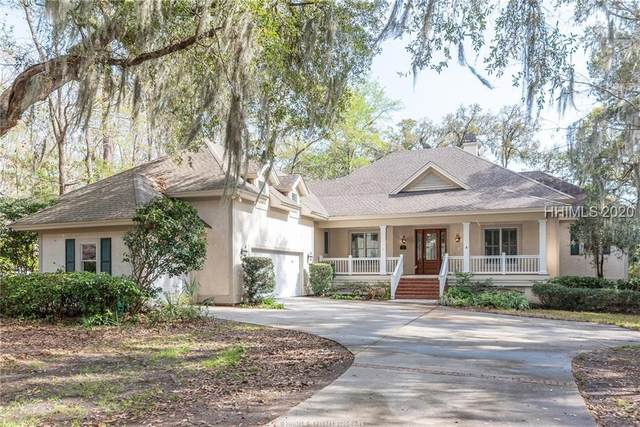 78 Osprey Circle, Okatie, SC 29909 (MLS #401241) :: Hilton Head Dot Real Estate