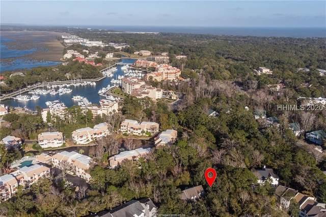 46 Jib Sail Court, Hilton Head Island, SC 29928 (MLS #401244) :: The Coastal Living Team