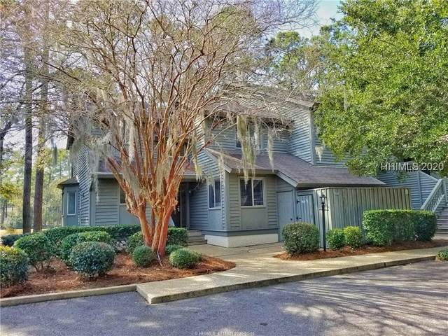 437 Southwind Drive 437A, Hilton Head Island, SC 29928 (MLS #401248) :: Collins Group Realty