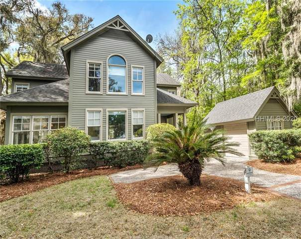 9 Lighthouse Court, Daufuskie Island, SC 29915 (MLS #401268) :: RE/MAX Coastal Realty