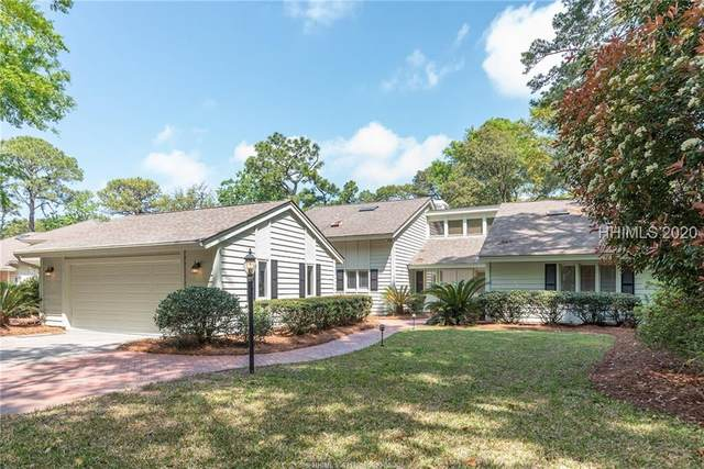 58 Hickory Forest Drive, Hilton Head Island, SC 29926 (MLS #401300) :: RE/MAX Island Realty
