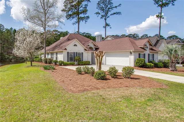13 Sorrelwood Lane, Bluffton, SC 29910 (MLS #401381) :: Collins Group Realty