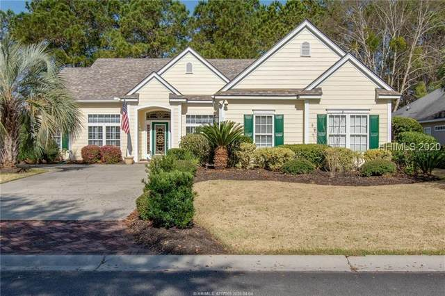 163 Oak Forest Road, Bluffton, SC 29910 (MLS #401418) :: RE/MAX Island Realty
