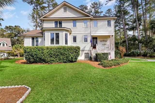 10 Belfair Point Dr, Bluffton, SC 29910 (MLS #401431) :: Collins Group Realty
