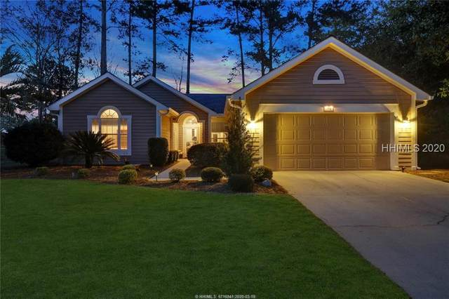 113 Fort Walker Lane, Bluffton, SC 29909 (MLS #401434) :: The Alliance Group Realty