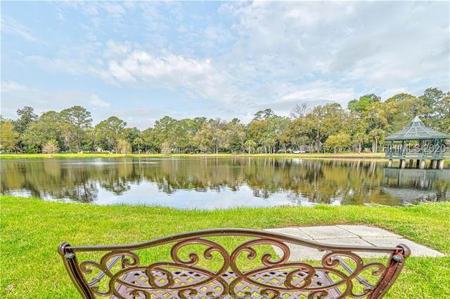 70 Shipyard Drive #197, Hilton Head Island, SC 29928 (MLS #401436) :: Collins Group Realty