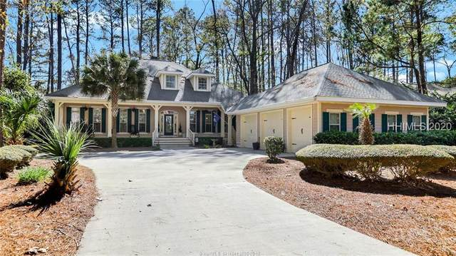 43 Winding Oak Drive, Okatie, SC 29909 (MLS #401440) :: Hilton Head Dot Real Estate