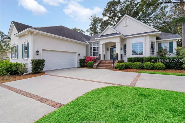 50 Victory Point Drive, Bluffton, SC 29910 (MLS #401458) :: The Alliance Group Realty