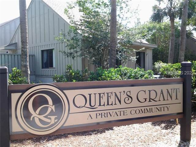45 Queens Folly Road #680, Hilton Head Island, SC 29928 (MLS #401485) :: The Alliance Group Realty