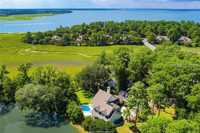 3 Ladson Court, Hilton Head Island, SC 29926 (MLS #401487) :: The Alliance Group Realty