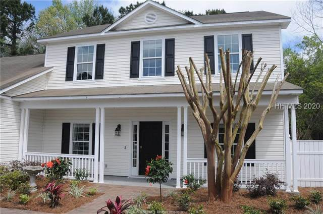 23 Mayfair Drive, Bluffton, SC 29910 (MLS #401529) :: The Sheri Nixon Team