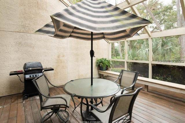 21 Lighthouse Road #601, Hilton Head Island, SC 29928 (MLS #401530) :: Schembra Real Estate Group