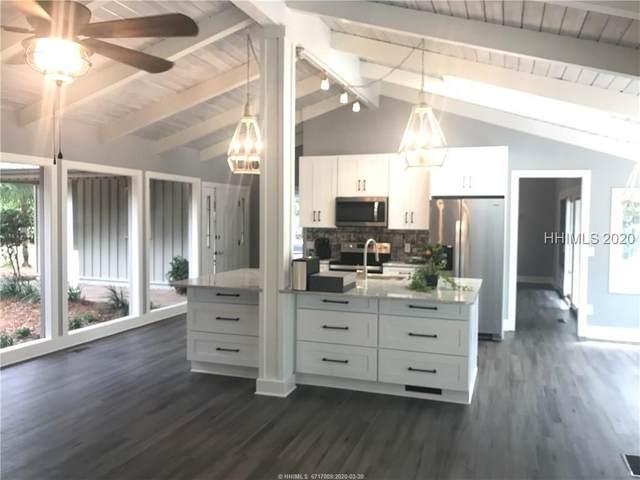 6 E Garrison Place, Hilton Head Island, SC 29928 (MLS #401533) :: Southern Lifestyle Properties