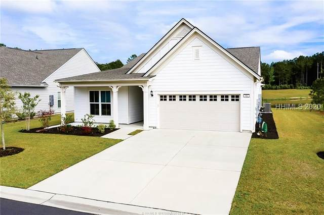 81 Heathrow Avenue, Bluffton, SC 29910 (MLS #401535) :: The Alliance Group Realty