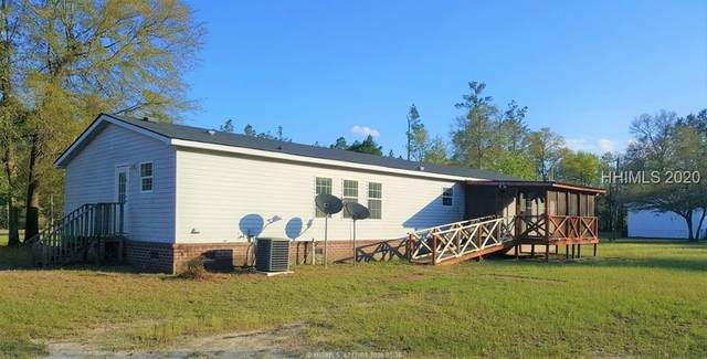 5867 Firetower Road, Ridgeland, SC 29936 (MLS #401539) :: Hilton Head Dot Real Estate