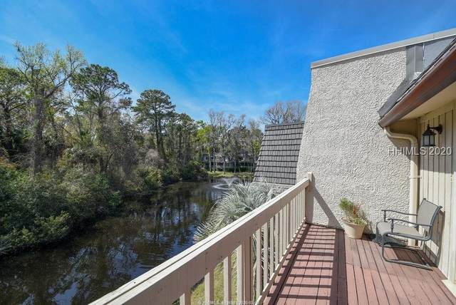 1 Gloucester Road #203, Hilton Head Island, SC 29928 (MLS #401548) :: Collins Group Realty