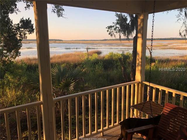 5 Broad River Road, Ridgeland, SC 29936 (MLS #401557) :: Hilton Head Dot Real Estate
