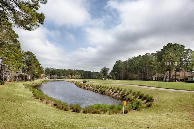 99 Wicklow Drive, Bluffton, SC 29910 (MLS #401577) :: The Alliance Group Realty