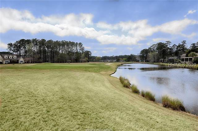 101 Wicklow Drive, Bluffton, SC 29910 (MLS #401579) :: The Alliance Group Realty