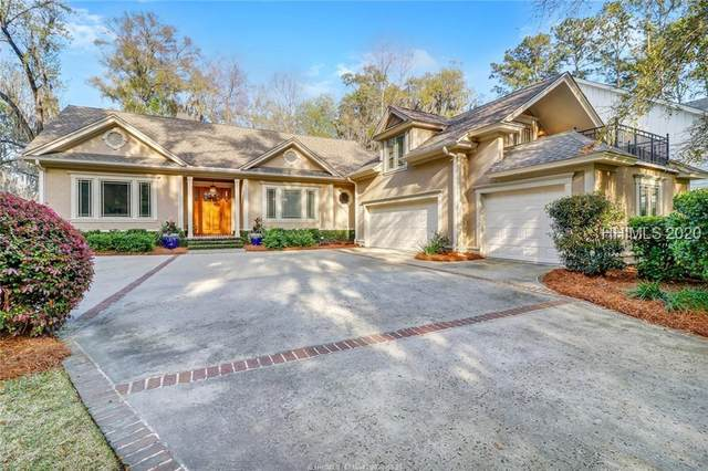 17 E Summerton Drive, Bluffton, SC 29910 (MLS #401582) :: Hilton Head Dot Real Estate