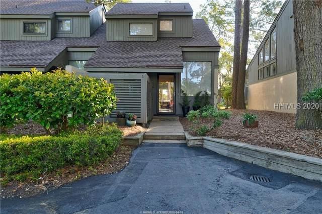 8 Devils Elbow Lane #8, Hilton Head Island, SC 29926 (MLS #401583) :: Beth Drake REALTOR®