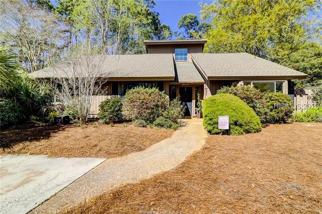 86 Otter Road, Hilton Head Island, SC 29928 (MLS #401595) :: The Sheri Nixon Team