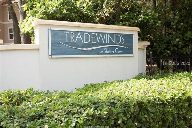 50 Tradewinds Trace #2, Hilton Head Island, SC 29928 (MLS #401611) :: Hilton Head Dot Real Estate