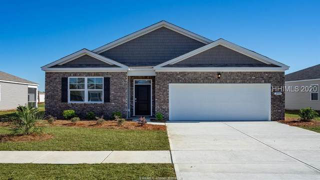 2409 Blakers Boulevard, Bluffton, SC 29909 (MLS #401624) :: RE/MAX Island Realty