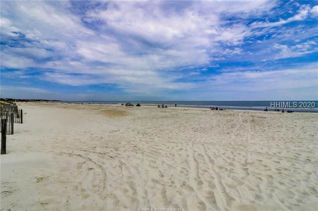 663 William Hilton Parkway #3420, Hilton Head Island, SC 29928 (MLS #401639) :: The Coastal Living Team