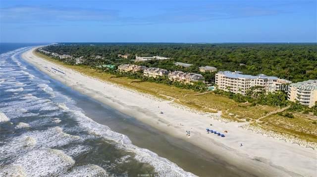 120 S Shore Drive #120, Hilton Head Island, SC 29928 (MLS #401646) :: The Sheri Nixon Team