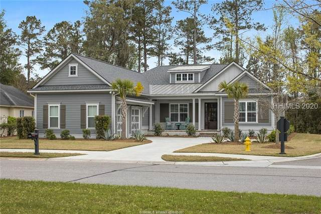 111 Farnsleigh Ave, Bluffton, SC 29910 (MLS #401672) :: The Alliance Group Realty