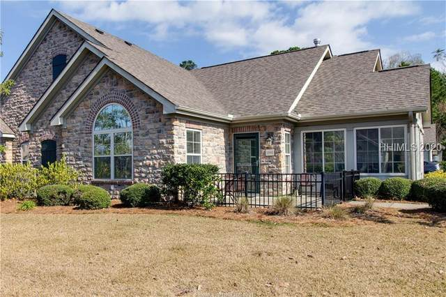 1890 Abbey Glen Way #1890, Hardeeville, SC 29927 (MLS #401680) :: RE/MAX Coastal Realty