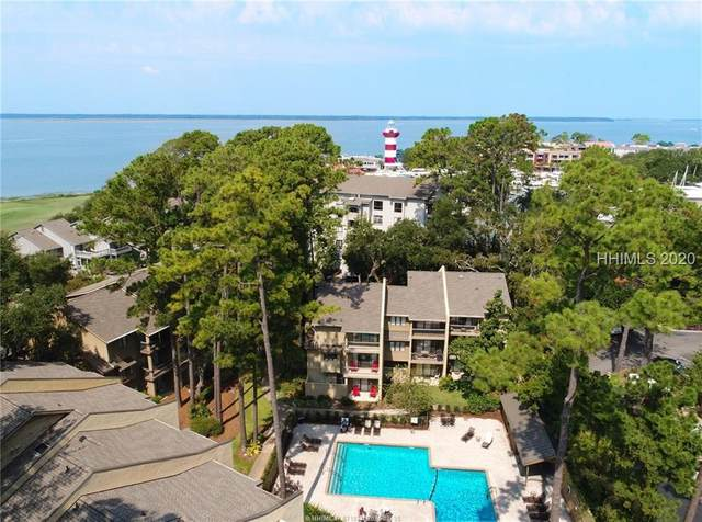 20 Lighthouse Lane #1112, Hilton Head Island, SC 29928 (MLS #401694) :: The Sheri Nixon Team