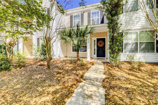 244 Station Mill Boulevard, Bluffton, SC 29909 (MLS #401695) :: The Alliance Group Realty