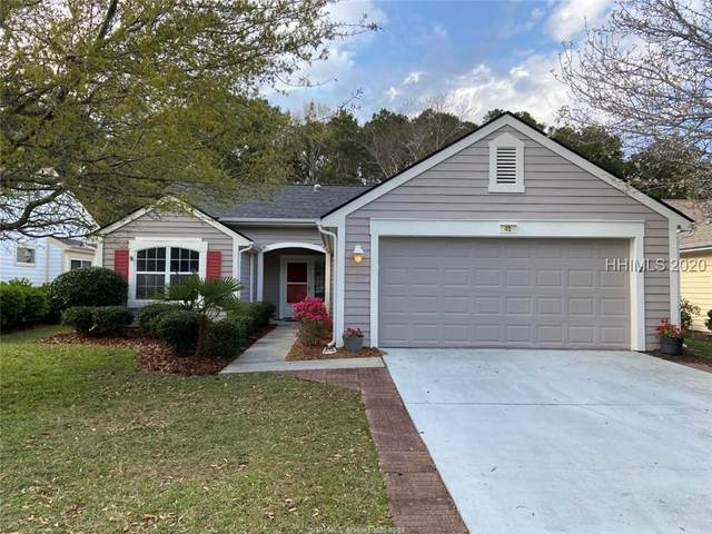 45 Devant Drive E, Bluffton, SC 29909 (MLS #401706) :: Collins Group Realty