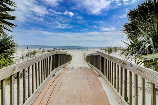 663 William Hilton Parkway #3312, Hilton Head Island, SC 29928 (MLS #401708) :: Beth Drake REALTOR®
