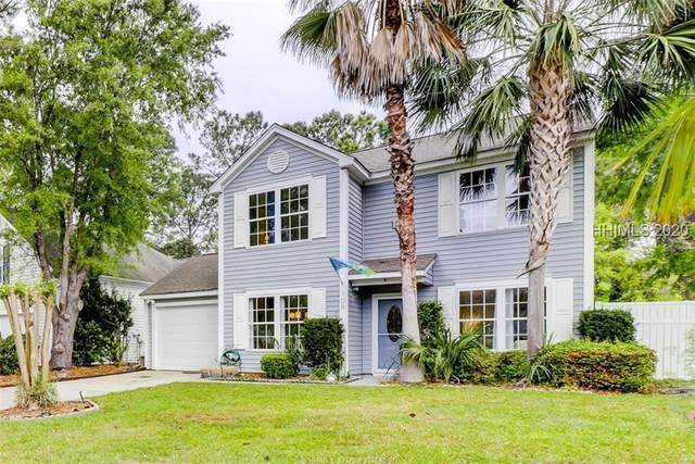 108 Lake Linden Drive, Bluffton, SC 29910 (MLS #401721) :: RE/MAX Coastal Realty