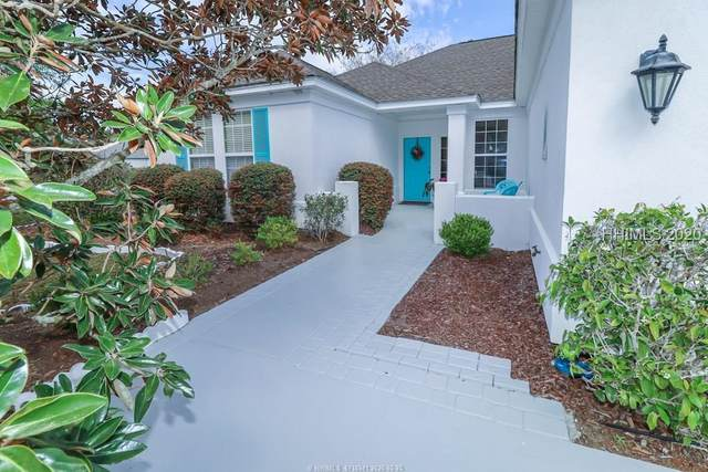 1 Wigg Court, Bluffton, SC 29909 (MLS #401731) :: Southern Lifestyle Properties