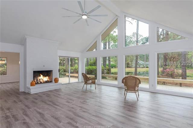 2 Ivory Gull Place, Hilton Head Island, SC 29926 (MLS #401747) :: The Coastal Living Team