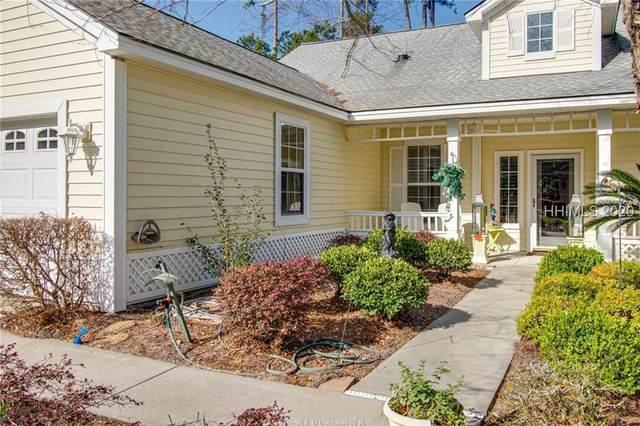 89 Hampton Circle, Bluffton, SC 29909 (MLS #401755) :: RE/MAX Coastal Realty
