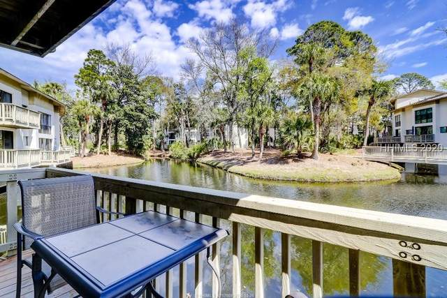 42 S Forest Beach Drive #3249, Hilton Head Island, SC 29928 (MLS #401761) :: The Sheri Nixon Team