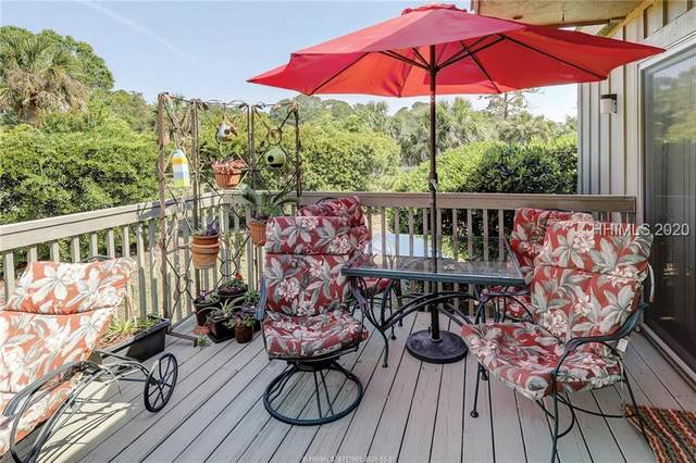 45 Queens Folly Road #675, Hilton Head Island, SC 29928 (MLS #401762) :: Hilton Head Dot Real Estate