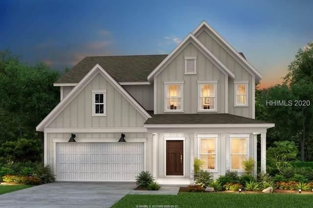 9 Buoy Drive, Bluffton, SC 29910 (MLS #401765) :: Coastal Realty Group