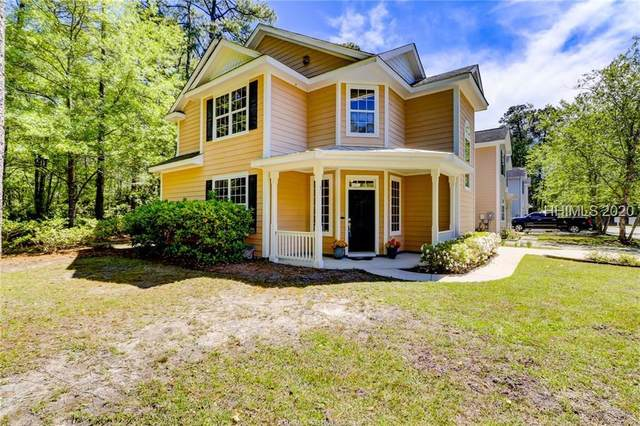 51 Bluehaw Court, Bluffton, SC 29910 (MLS #401776) :: RE/MAX Island Realty